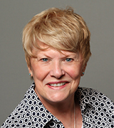 Bonnie Buckhiester Headshot