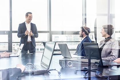 Buckhiester Management Limited - Revenue Management Consultants