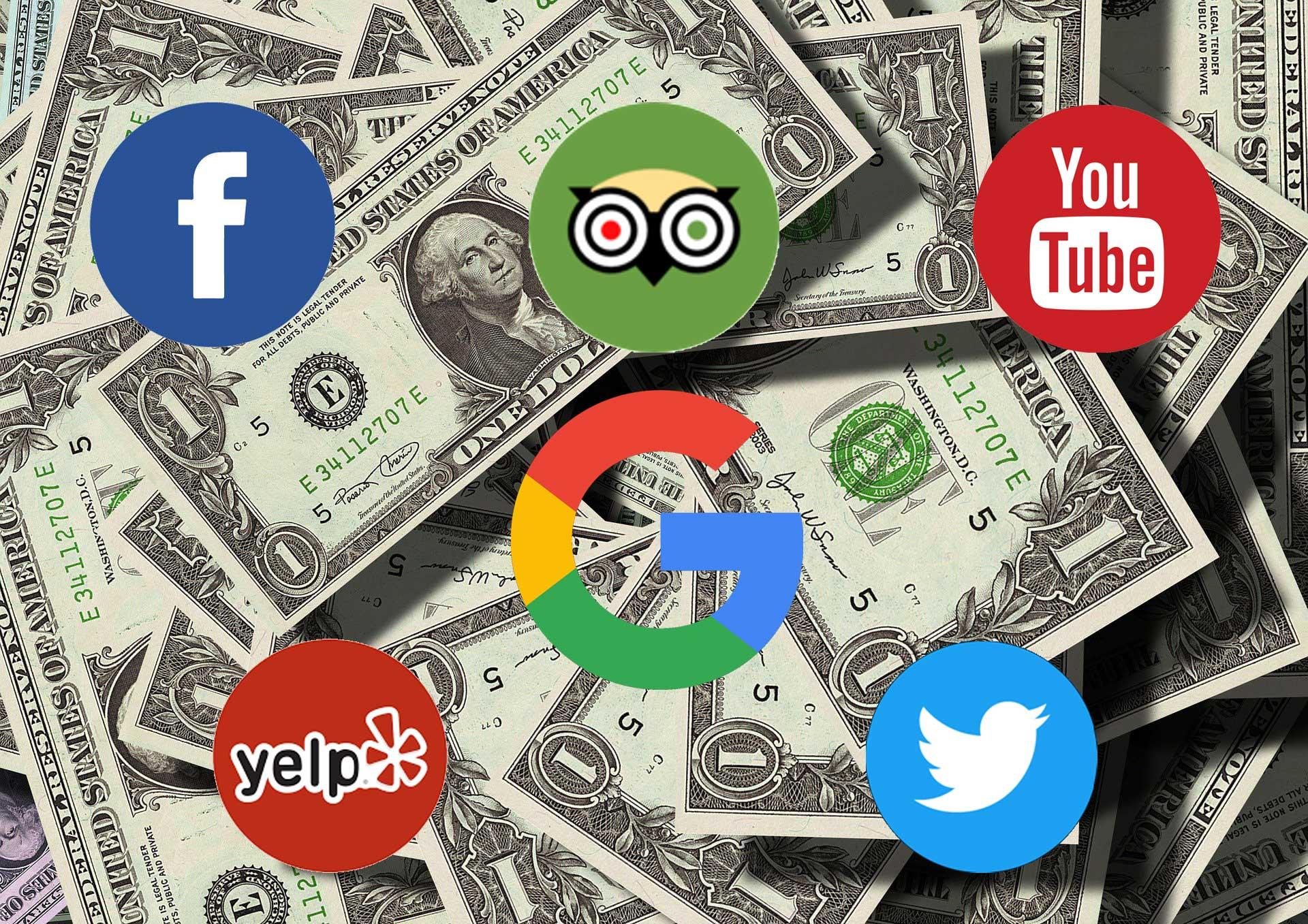 Revenue Management Meets Social Media