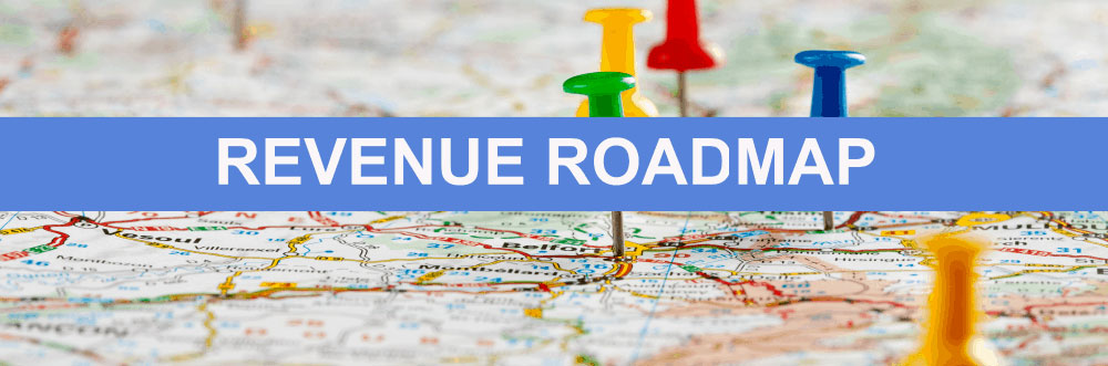 Revenue Roadmap A Business Approach to Revenue Management