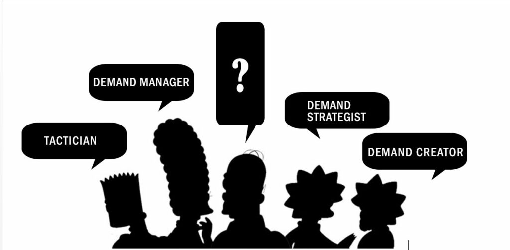 The Role of the Revenue Manager